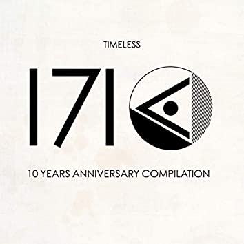 Timeless: 10 Years Anniversary Compilation
