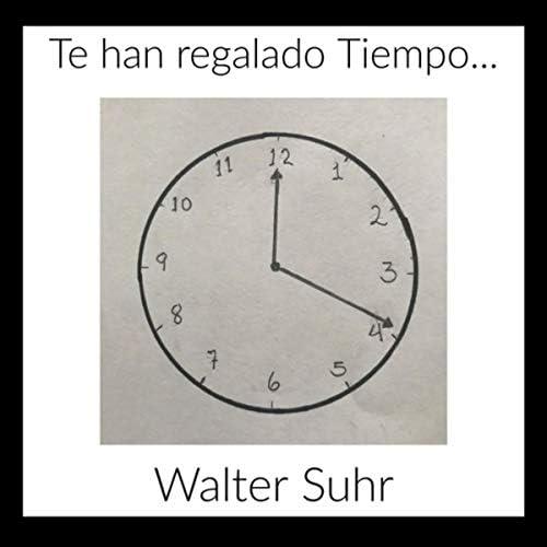 Walter Suhr