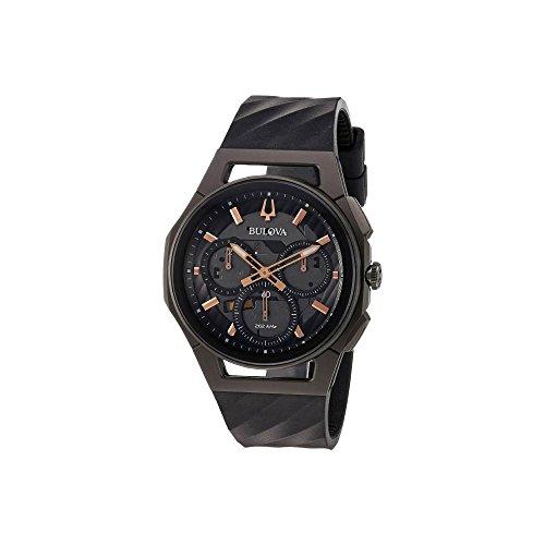 (ブローバ) Bulova メンズ アクセサリー 腕時計 Curv - 98A162 並行輸入品