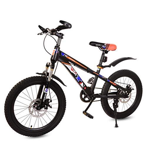 Bicicleta deportiva para niños de 20 pulgadas, súper ligera para un fácil control, sin pedal, para niños de 2 a 5 años