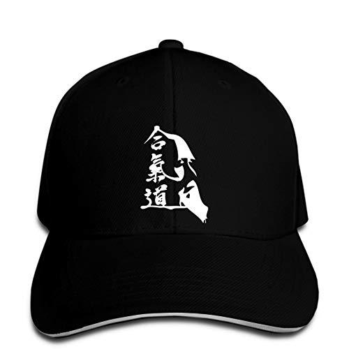 OEWFM Berretto da Baseball Mark cap BB cap Arti Marziali Uomo Nero Cartone Animato Cappello da Uomo Unisex Universale Snapback Raggiunto Il Picco