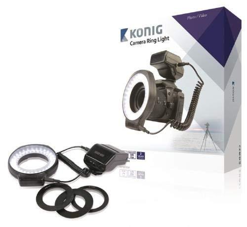 König KN-RL60N 60 LED-ring