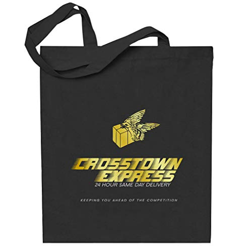 Cloud City 7 Crosstown Express Delivery Se7en Totebag