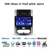 Autoradio Nissan X-Trail T31