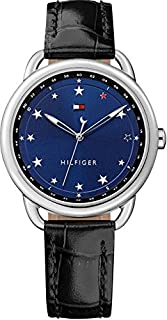 Tommy Hilfiger Classic watch Analog Display for Women 1781739