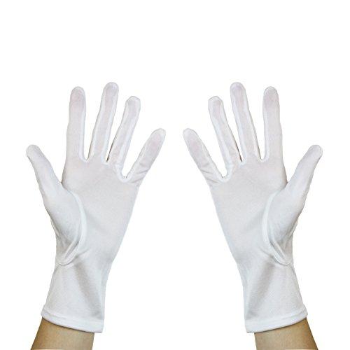 Jasmine Silk Ultmate Silk Moisturising Gloves Seide Feuchtigkeitsspendende Handschuhe