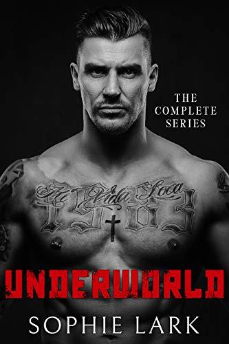 Underworld: The Complete Series