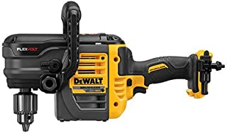 Dewalt DCD460BR FlexVolt 60V MAX Lithium-Ion Variable Speed 1/2 in. Cordless Stud and Joist Drill (Tool Only) (Renewed)