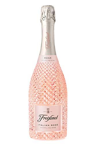 Freixenet Italian Schaumwein, Extra Trocken, 11 Prozent Alkohol (1 x 0,75 l Flaschen) – Feinstes Aroma dank der Rebsorten Glera und Pinot Noir