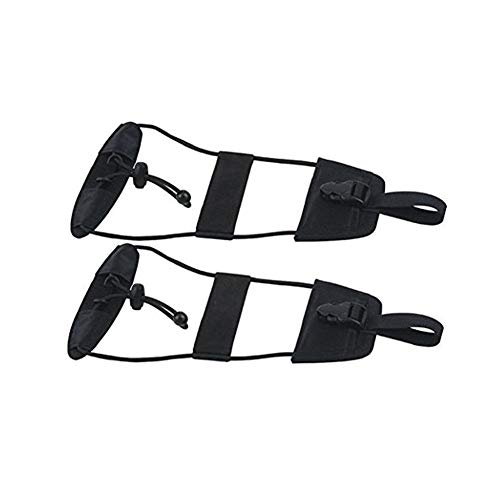 Travel Luggage Strap, Manords 2 Packs Luggage Suitcase Adjustable Belt Carry On Bungee