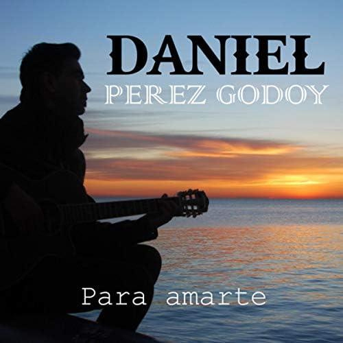 Daniel Pérez Godoy