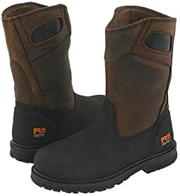Power Welt Wellington Steel Toe
