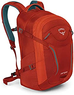 Osprey Packs Perigee Daypack, Sandstone Orange, One Size