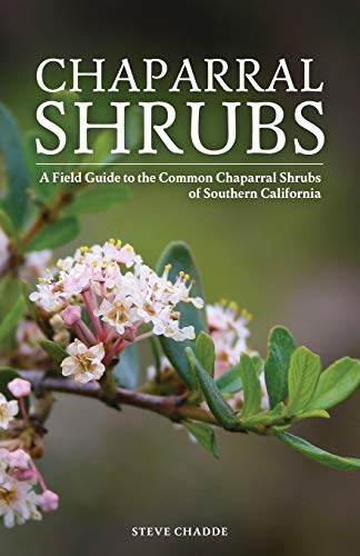 Chaparral Shrubs
