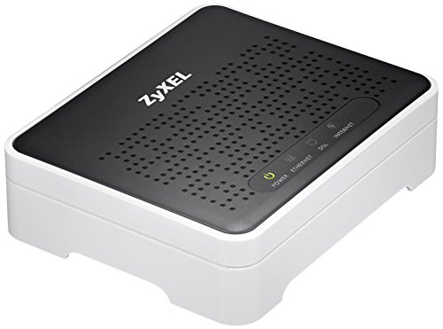 Zyxel ADSL2+ Gateway ohne Splitter (1 Port) – Annex A / POTS [AMG1001-T10A]