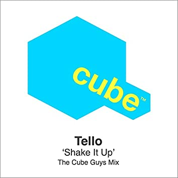 Shake It Up (The Cube Guys Mix)