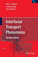 Interfacial Transport Phenomena