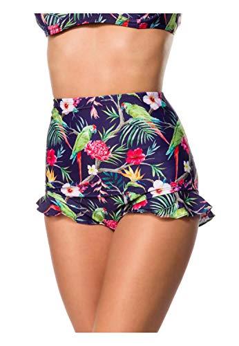 Belsira dames vintage bikini broekje 3XL