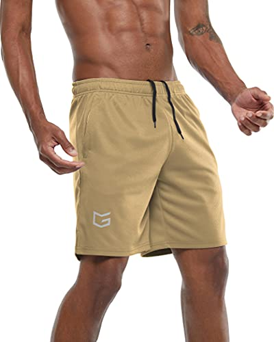 Top 10 best selling list for mens khaki gym shorts