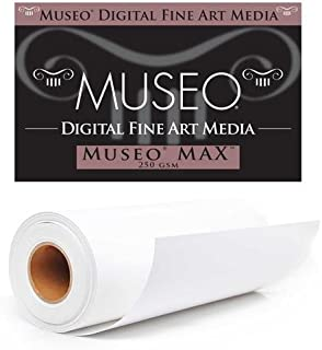 museo max paper