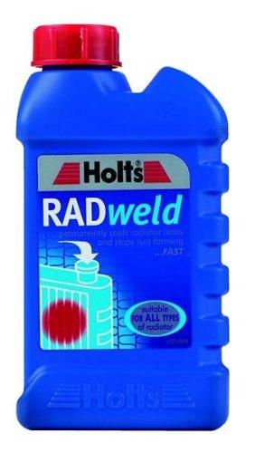 Radweld Produit scellant et anti-fuites pour radiateur de voiture–250ml