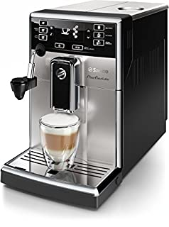 Saeco HD8924/47 PicoBaristo AMF Automatic Espresso Machine, Stainless Steel, 21 (B01MRZHXAS) | Amazon price tracker / tracking, Amazon price history charts, Amazon price watches, Amazon price drop alerts