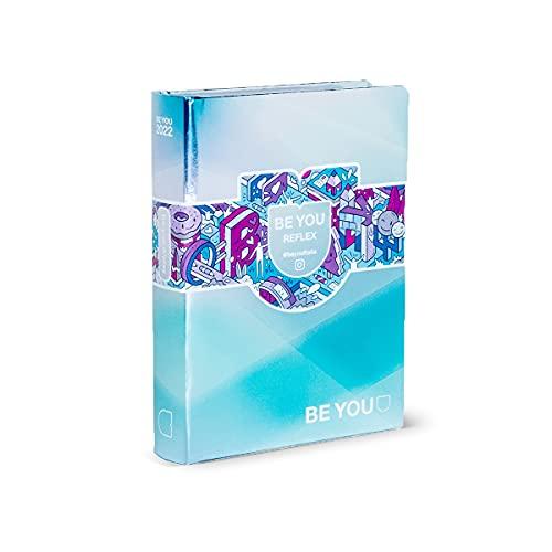 Be You Diario Reflex, Formato Big, Collezione 21 22
