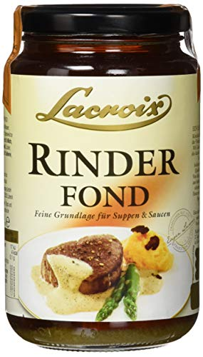 Lacroix Rinder-Fond, 6er Pack (6 x 400 ml)