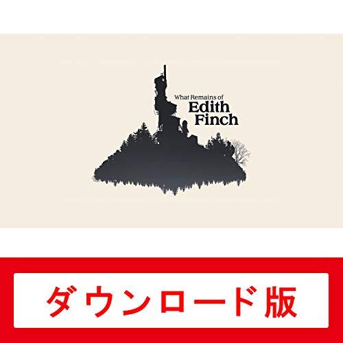 What Remains of Edith Finch 『フィンチ家の奇妙な屋敷でおきたこと』|オンラインコード版
