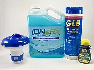 natural chlorine alternative