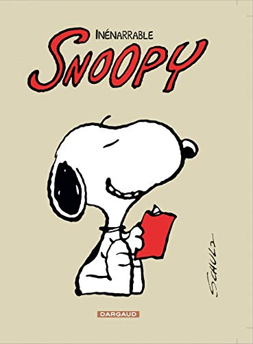 Snoopy - tome 12 - Inénarrable Snoopy (12)