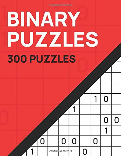 Jigsaw Puzzles 1000 Pieces for Adults, Large Piece Puzzle Awesome Binary Code Concept Cool CodesFun Game Toys Birthday Gifts Fit Together