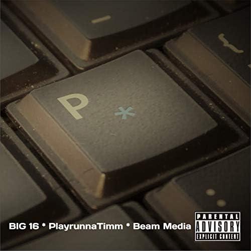 Playrunna Timm