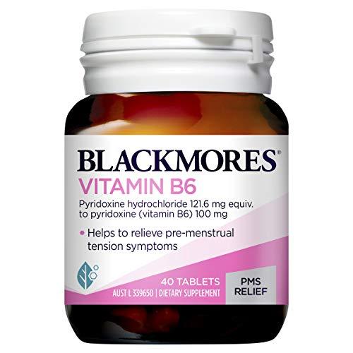 Blackmores Vitamin B6 (42 Tablets)