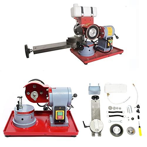 Afilador de hojas de sierra circular, 2850 RPM, molinillo de alto rendimiento, 80-700 mm, 250 W