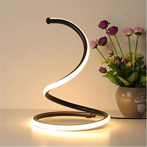 vvff Lámpara De Mesilla Moderna Dormitorio Personalidad Cálida Arte Romántico Japonés Moda Hogar Sala Lámpara De Mesa