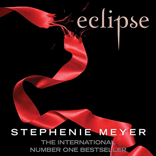 Eclipse: Twilight Series, Book 3 cover art