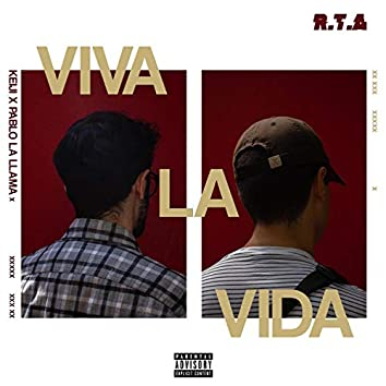 Viva La Vida (feat. Keiji & Pablo La Llama)