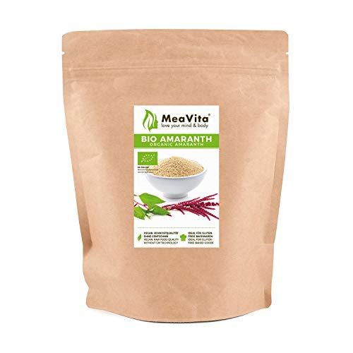 Amarante biologique MeaVita, 1 paquet (1 x 500g)