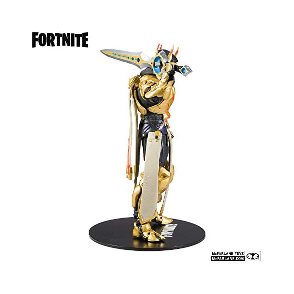 McFarlane Figura Fortnite Ice King, multicolor (10751-7) 2