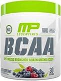 MusclePharm BCAA 3.1.2 30 Servings Blue Raspberry [並行輸入品]