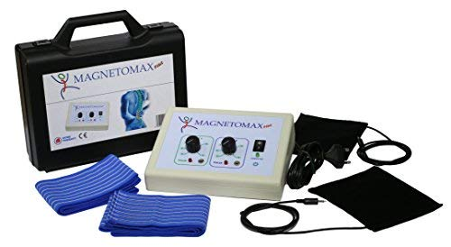 Magnetomax Plus - Magnetoterapia Alta Frequenza - Doppio Canale