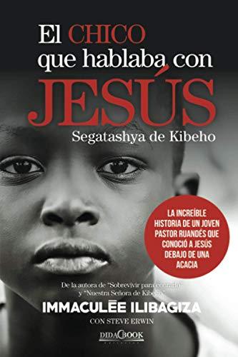 Chico Que Hablaba Con Jesus (Nazaret)