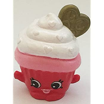 Shopkins Exclusive Meltin Muffin Sweet Heart | Shopkin.Toys - Image 1