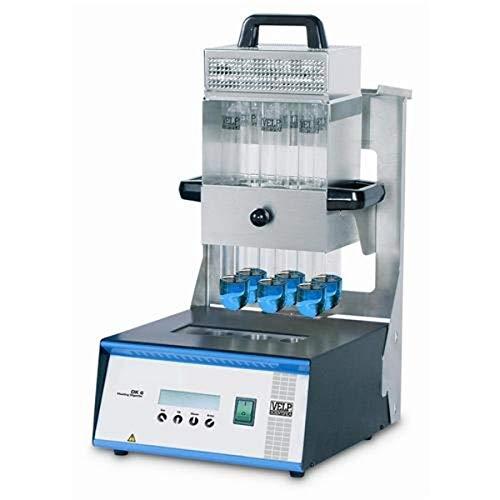 VELP Scientifica F30900248 Model OXITEST Oxidation Stability Reactor 230V 900W 50-60 Hz