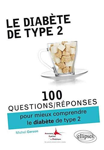 100 Questions Réponses Sur le Diabète de Type 2