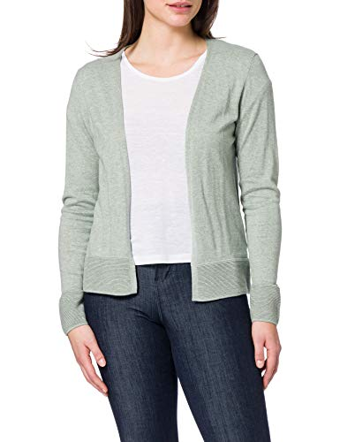 ESPRIT Cardigan mit Organic Cotton