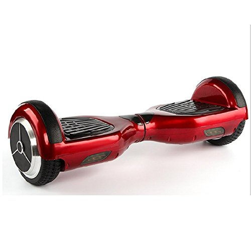 Navboard Adult's Segway Urban Smart Electric Scooter-Red, One Size
