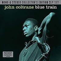 BLUE TRANE MONO & STEREO [12 inch Analog]