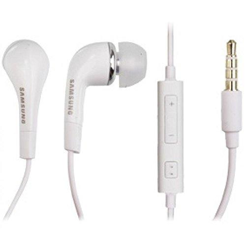 Samsung EHS643,5mm écouteurs Intra-Auriculaires avec télécommande–Blanc